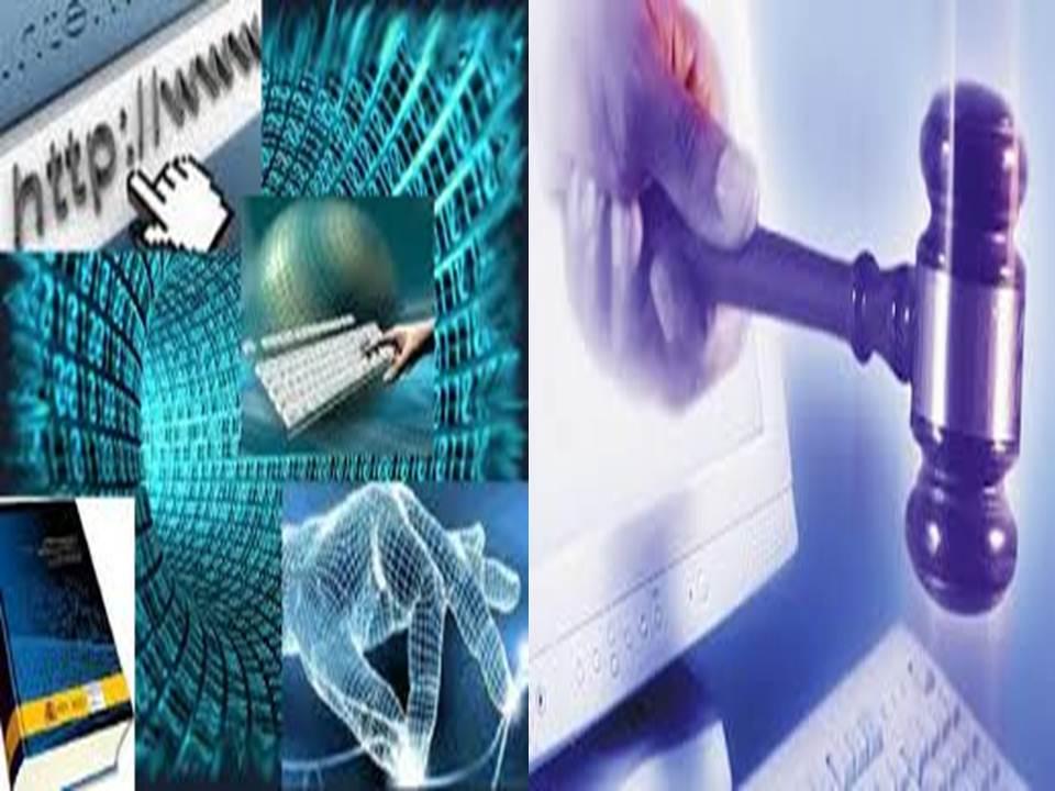 tecnologia y derecho TIC